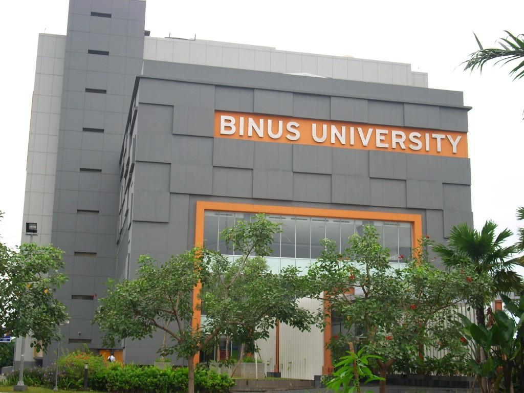 BINUS